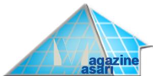 Logo Vasari Magazine