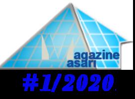 Numero 1, 2020