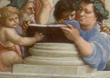 Epicuro: la filosofia non è giovane né vecchia, così la felicità.